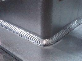 Сварочные аппараты для сварки алюминия