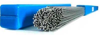 Алюминиевый пруток для сварки алюминия