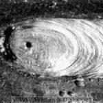 Дефект сварки: кратер