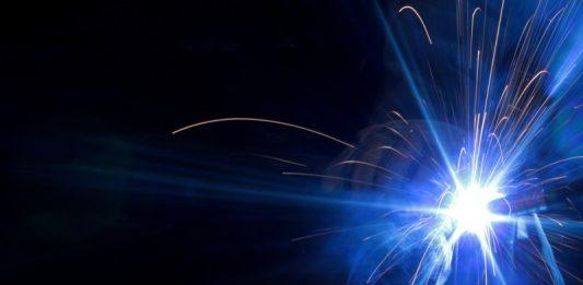 Вольфрамовый электрод для аргонной сварки