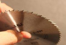 Диски по металлу для циркулярной пилы