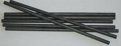 Неплавящийся графитовый электрод