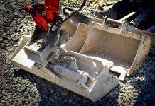 Создание ППР для проведения бетонных работ