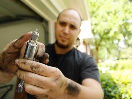 Слесарь ремонтник. Должностные обязанности
