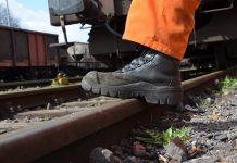 Слесарь по ремонту подвижного состава