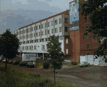ОАО Ижевский подшипниковый завод