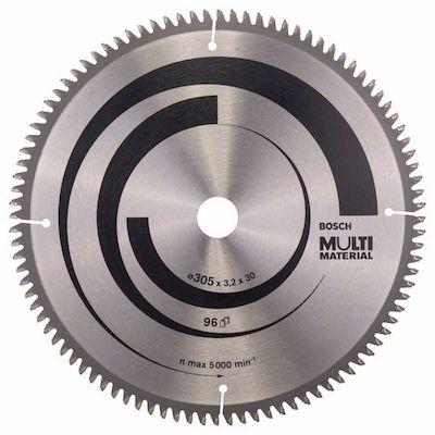 Пильный диск с компенсатором