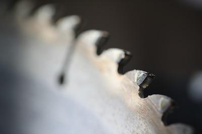 Зуб пильного диска