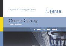 Каталоги подшипниковой продукции Fersa