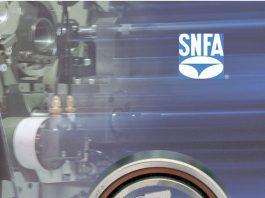Каталог подшипников SNFA