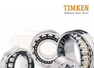 Каталог сферических роликовых подшипников Timken