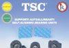 Каталог самоустанавливающихся подшипниковых узлов TSC