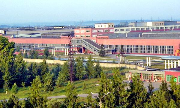 ЗАО «Вологодский подшипниковый завод»