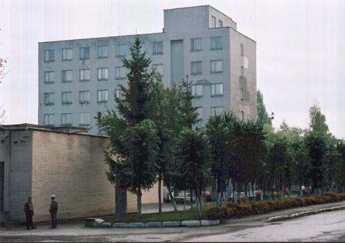 Гниваньский подшипниковый завод