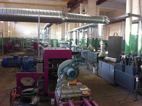 Кузнецкий роликовый завод