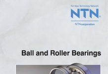 Каталог шариковых и роликовых подшипников NTN