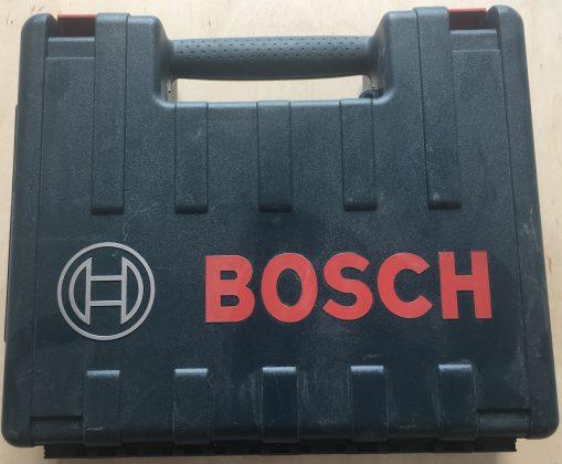 Закрытый кейс шуруповерта BOSCH GSR 1440-Li Professional