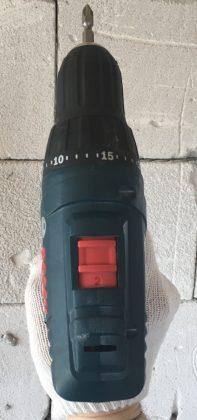 Шуруповерт BOSCH GSR 1440-Li Professional. Профессиональный, домашний. | 5