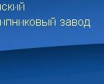 Казанский подшипниковый завод