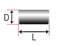 Короткий цилиндрический ролик
