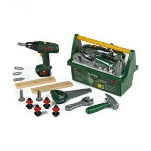 Набор инструментов Bosch - 3