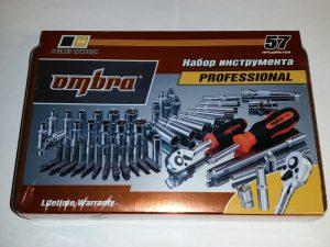 Набор инструментов Оmbra - 1