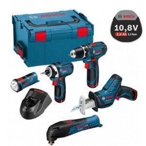 Набор инструментов Bosch - 1