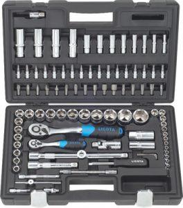 Набор инструментов Licota | 5