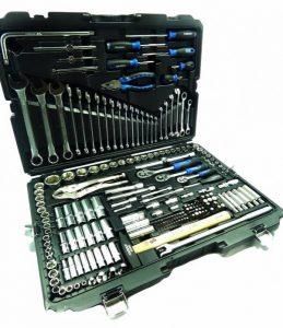 Набор инструментов Forsage - 6