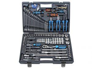 Набор инструментов Licota | 6