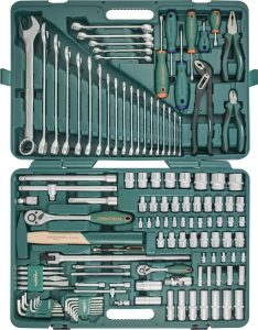 Набор инструмента Jonnesway - 14
