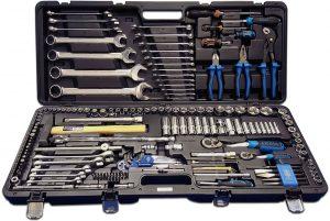Набор инструментов Licota | 7