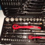 Набор инструментов Matrix | 6