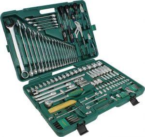 Набор инструмента Jonnesway - 15
