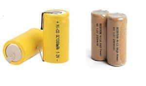 Аккумулятор для шуруповерта hammer | 2