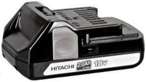 Аккумулятор для шуруповерта hitachi - 15