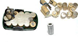 Аккумулятор для шуруповерта hitachi - 4
