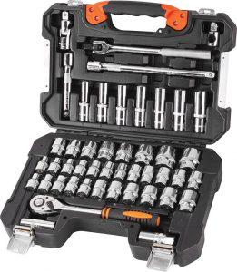 Набор инструментов Вerger - 4