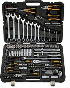 Набор инструментов Вerger - 5