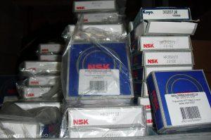 Подшипники nsk - 3