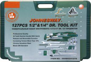 Набор инструмента Jonnesway - 4
