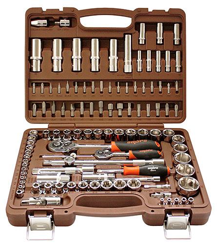 Набор инструментов Оmbra | 5