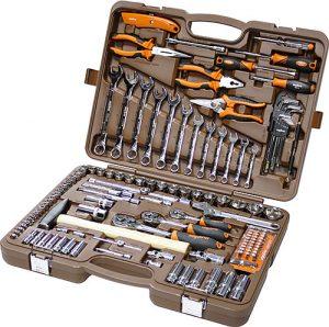 Набор инструментов Оmbra - 6