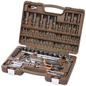 Набор инструментов Оmbra - 4