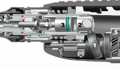 Аккумуляторная дрель на 18В - 9