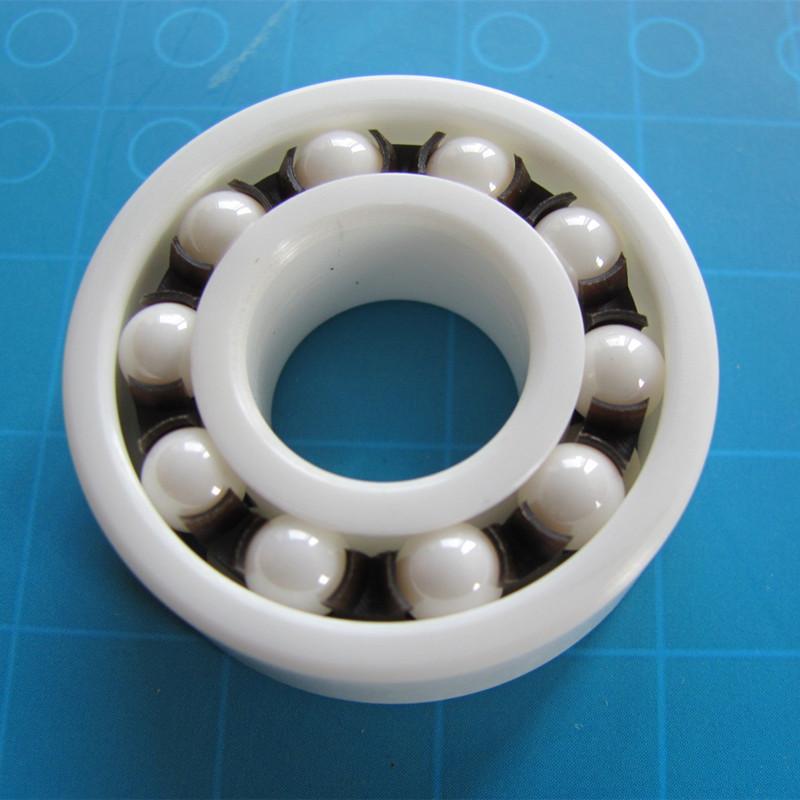 Керамические и гибридные подшипники | 1