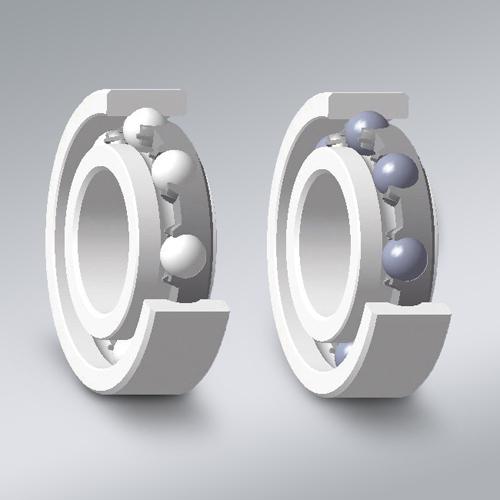 Керамические и гибридные подшипники | 2