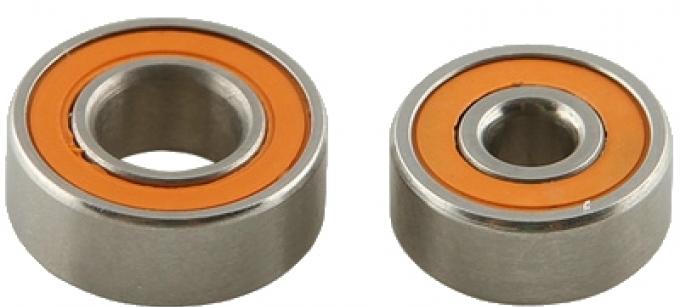 Керамические и гибридные подшипники | 11