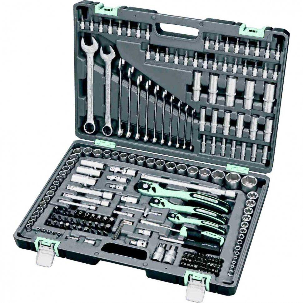 Набор инструментов Stels   11