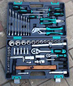 Набор инструментов Stels - 12